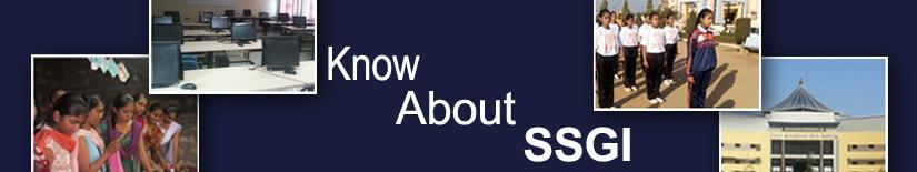 about ssgi